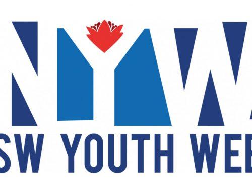 NSW Youth Week