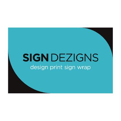 Sign Dezigns logo